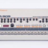 TR-909