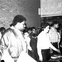 DJ Battle Bambaataa Disco King
