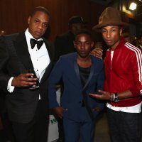 Kendrick Lamar Timeline 2014 Grammys