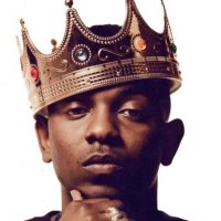 Kendrick Lamar Timeline Control