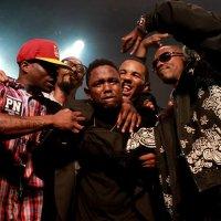 Kendrick Lamar Timeline 2011 Crowned