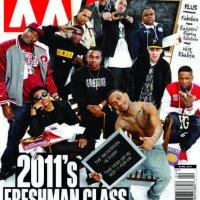Kendrick Lamar Timeline 2011 XXL