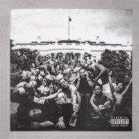Kendrick Lamar Timeline 2015 TPAB