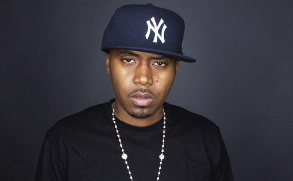 Nas to be Honored at the W.E.B. Du Bois Medal Ceremony